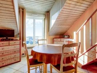 Alojamiento en Confort appartementsmaevaparticuliers Port du Crouesty