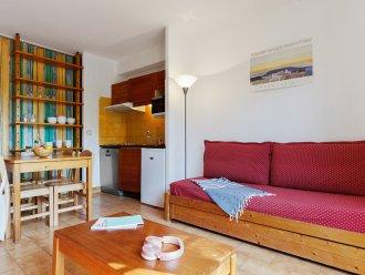 Location de vacances  residence Le Domaine de Garlande