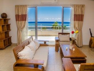 Residentie Standaard residence Apart Hotel de Tamarin