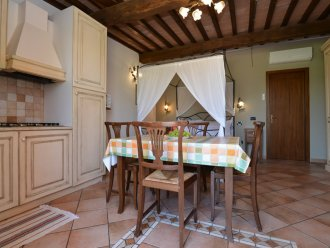 Self Catering Standard residence Antico Podere San Francesco