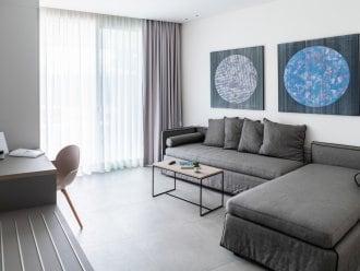 Alojamiento en Superior residencepremium Sicilia's