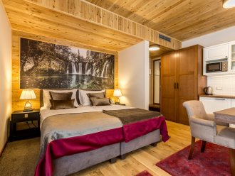 Location de vacances Standard residence Fenomen Plitvice Resort