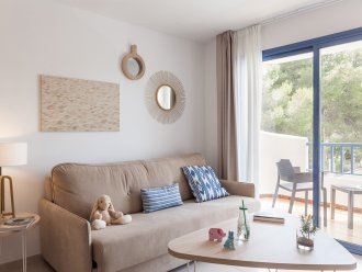 Residentie Standaard residence Mallorca Cecilia