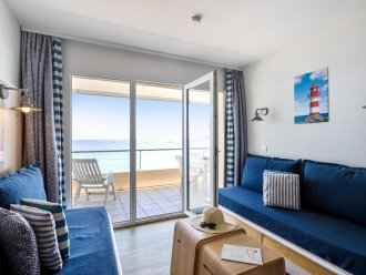 Apartment Standard Cap Morgat Crozon - Morgat
