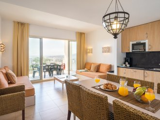Self Catering Standard resort Terrazas Costa del Sol
