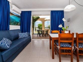 Location de vacances Standard residence Globales Binimar