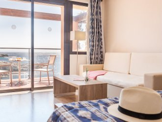 Location de vacances Standard etablissementpremium Menorca Binibeca (Adults only)