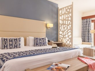 Alojamiento en Superior etablissementpremium Menorca Binibeca (Adults only)