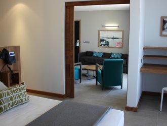 Self Catering Standard residence Le Saint-Pierre
