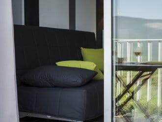 Location de vacances Standard residence Alba Rossa