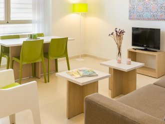 Residentie Standaard residence Sevilla