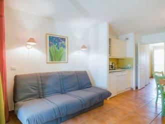 Urlaubsresidenz Comfort appartementsmaisonsmaevaparticuliers Pont Royal en Provence