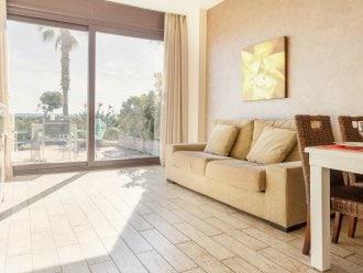 Appartamento Standard Cala Cristal Miami Platja