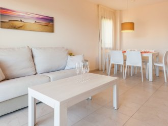 Self Catering Standard residence Salou