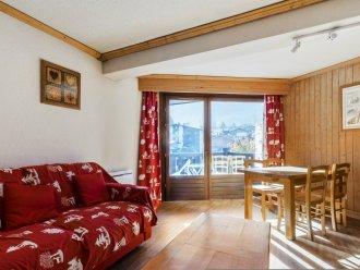 Location de vacances Confort appartementsmaevaparticuliers Les Balcons d'Anaïte