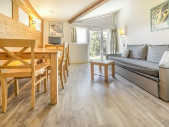 Location de vacances Confort appartementsmaevaparticuliers Le Pédrou