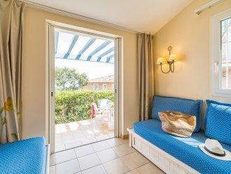 Self Catering Standard residence Les Restanques du Golfe de St-Tropez