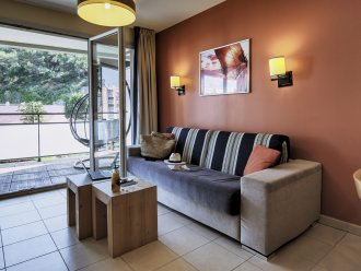 Self Catering Superior residencepremium Julia Augusta