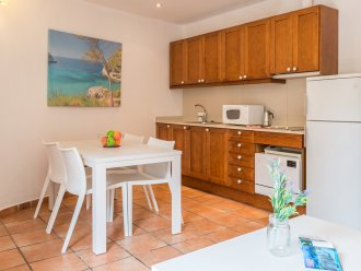 Appartement Standard Eco Villa Romana Tossa de Mar