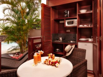 Casa Vacanza Standard residence Iloha Seaview