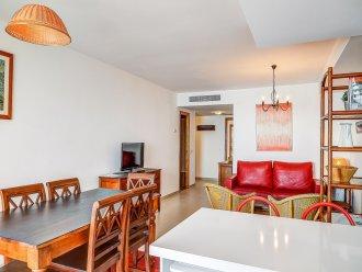 Appartement Standaard Valencia Port Saplaya Valencia