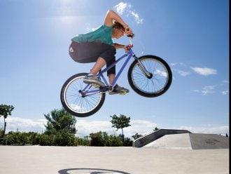 Bike Park Andorra Sunari Peretol Andorra