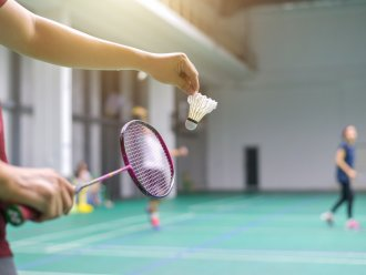 Badminton Le Parc d'Arradoy Saint-Jean-Pied-de-Port