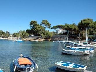 Authentische und lokale Aktivitäten La Rostagne Juan-les-Pins
