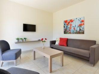 Residentie Standaard residence Makronisos