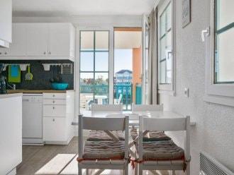 Alojamiento en Prestige appartementsmaisonsmaevaparticuliers Port Bourgenay