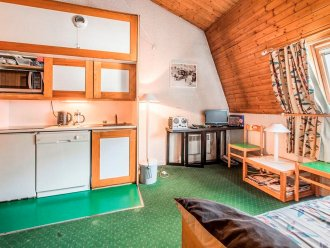 Casa Vacanza Budget appartementsmaevaparticuliers Aiguille