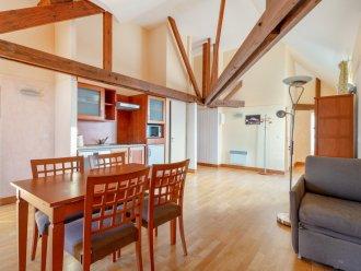 Residentie Comfort appartementsmaevaparticuliers Saint Goustan