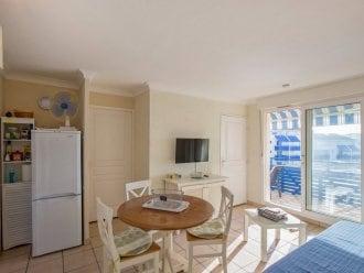 Location de vacances Sélection appartementsmaevaparticuliers Bleu Marine