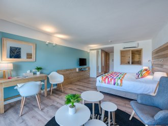 Location de vacances Standard residencepremium La Playa Orient Bay