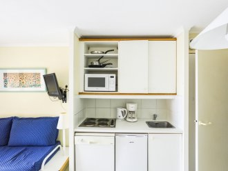 Alojamiento en Budget appartementsmaevaparticuliers Le Hameau de Cap Esterel