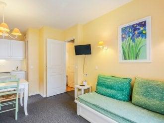 Location de vacances Comfort appartementsmaevaparticuliers Le Thabor