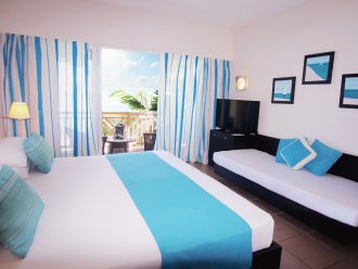 Location de vacances Standard residence Pearle Beach Resort and Spa