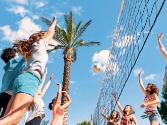 Teen area (ages 12 to 17) Terrazas Costa del Sol Manilva - Malaga