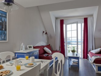 Appartement Superior Cap Marine Le Guilvinec