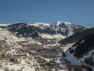 Séjour Andorre