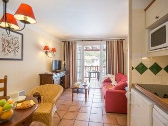 Location de vacances Standard residence La Villa Maldagora