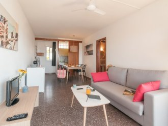 Self Catering Standard residence Comarruga
