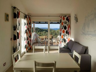 Self Catering Standard residence Ea Bianca