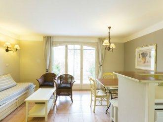 Alojamiento en Selección appartementsmaisonsmaevaparticuliers Pont Royal en Provence
