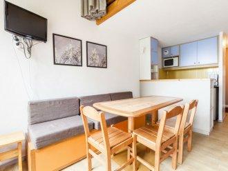 Location de vacances Confort appartementsmaevaparticuliers Charmettoger