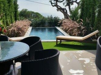Location de vacances Supérieur residencepremium Saõ Rafael Villas