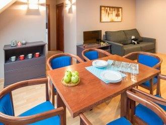 Alojamiento en Superior residence Pas de la Casa Alaska