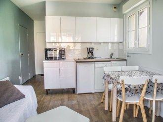 Appartement Sélection Port Guillaume Cabourg - Dives-sur-Mer