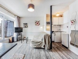 Location de vacances Budget appartementsmaevaparticuliers Le Pédrou