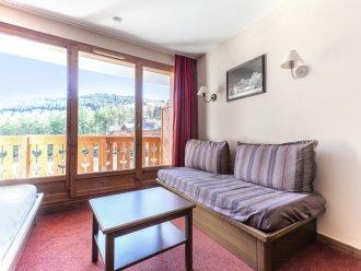 Alojamiento en Confort appartementsmaevaparticuliers L'Albane